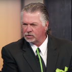 Barry Melrose