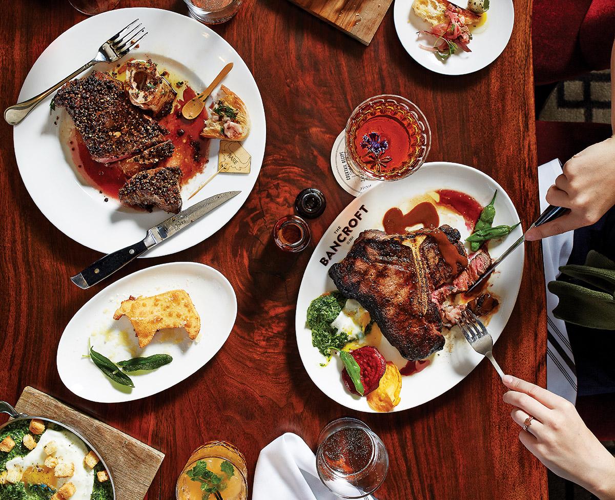 Best New Restaurants Boston 2017 List