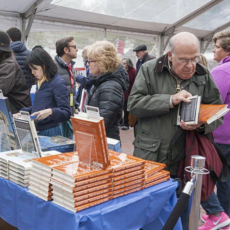 bookfest sq