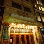 colonial theatre sq