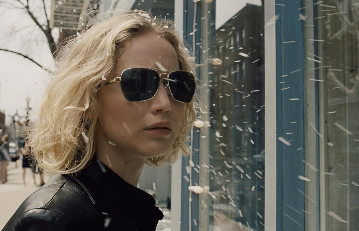 Jennifer Lawrence in Joy Photo by: Twentieth Century Fox