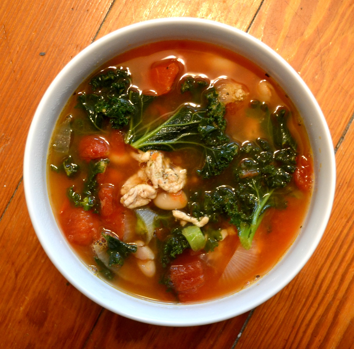Warm Up With This Healthy Soup Recipe