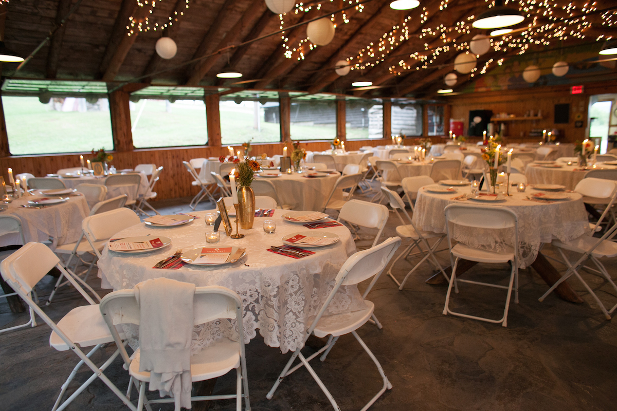 Taylor Kloss wedding