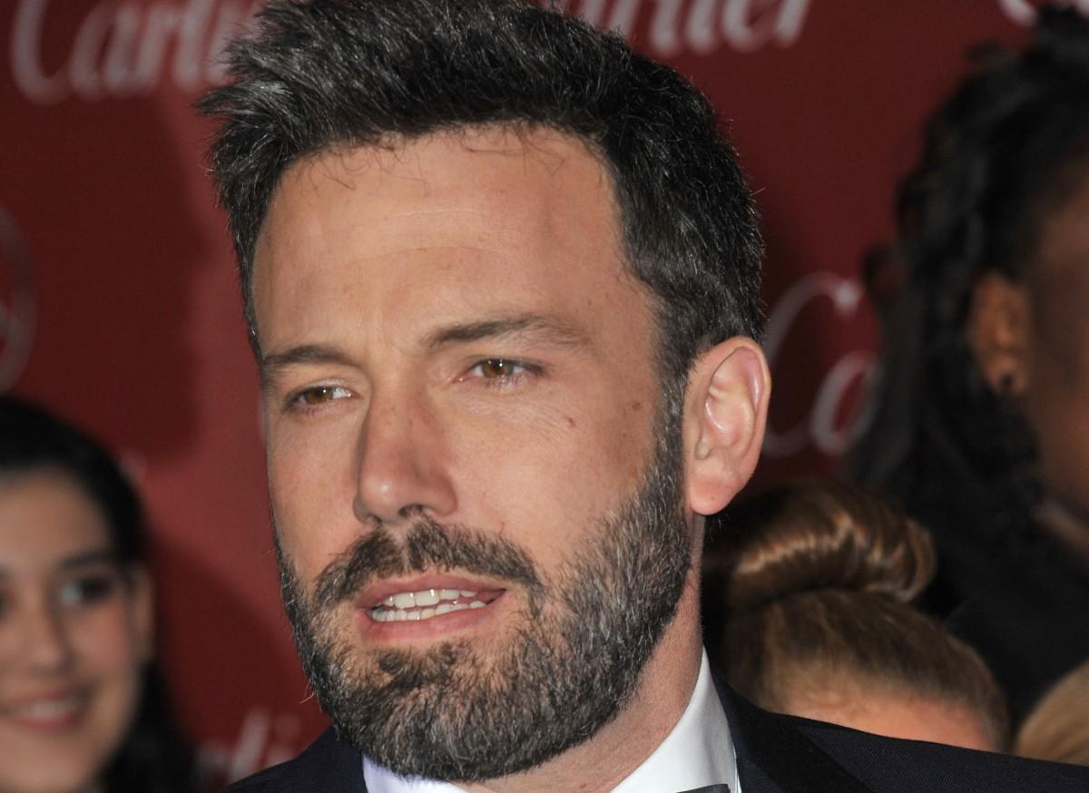 Ben Affleck Photo by: Jaguar PS / Shutterstock.com