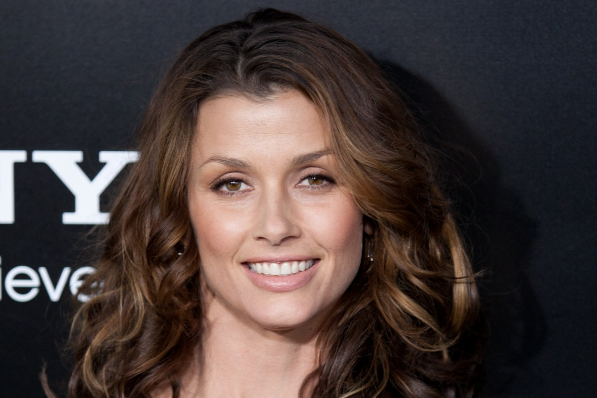 Check Out Pictures from Bridget Moynahan's Wedding