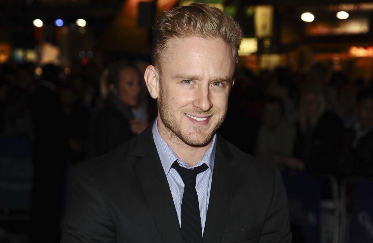 Ben Foster Photo by: Featureflash / Shutterstock.com