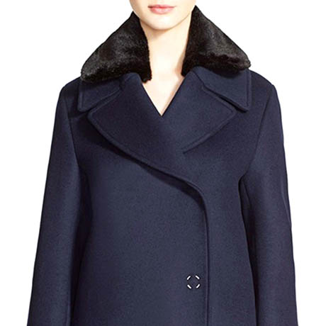 woolcoat