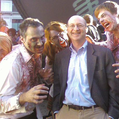 Zombie Doc