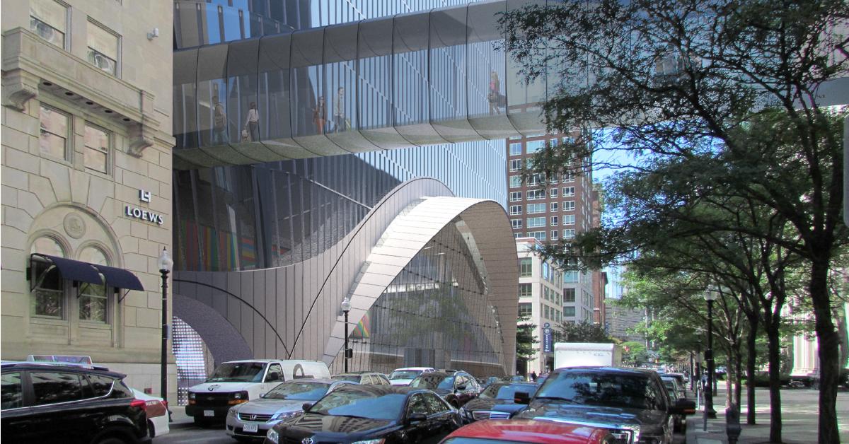 Image via Boston Redevelopment Authority