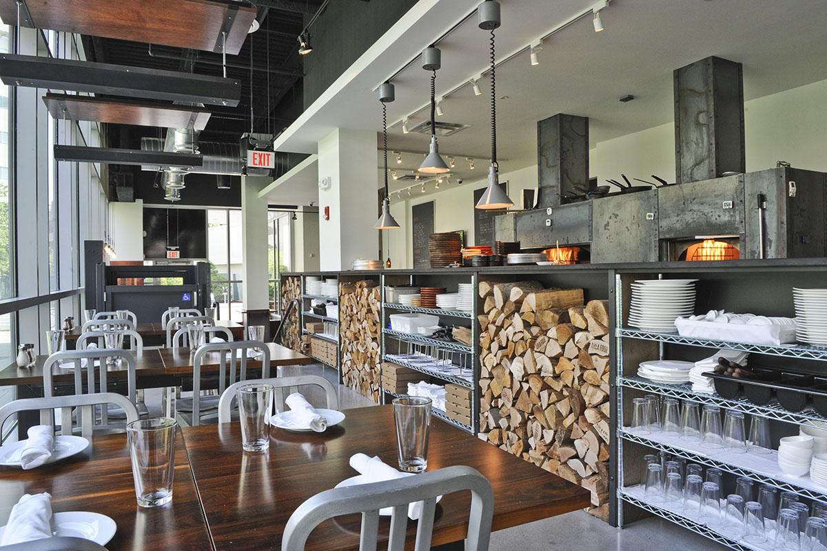 Area Four And Roxy S Propose A Bar Arcade Boston Magazine