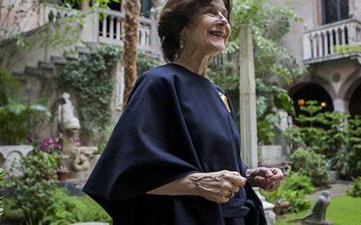 Anne Hawley