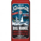 Big Mamie Indestructible American Pale Ale