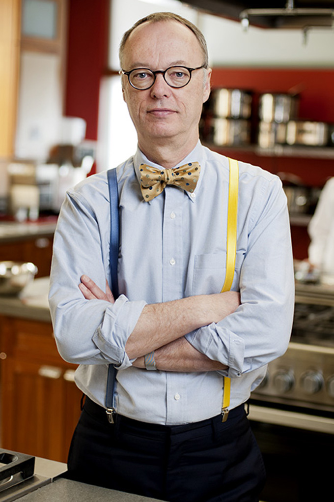 America Test Kitchen Suing Chris Kimball