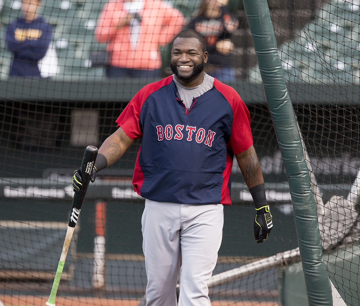 David Ortiz by Keith Allison on Flickr/Creative Commons