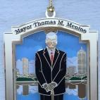 Tom Menino ornament sq