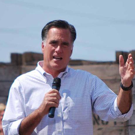 Romney460