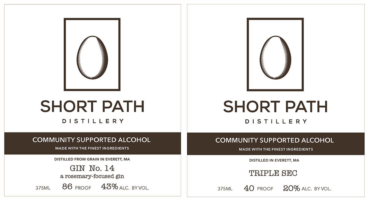Short Path Distillery