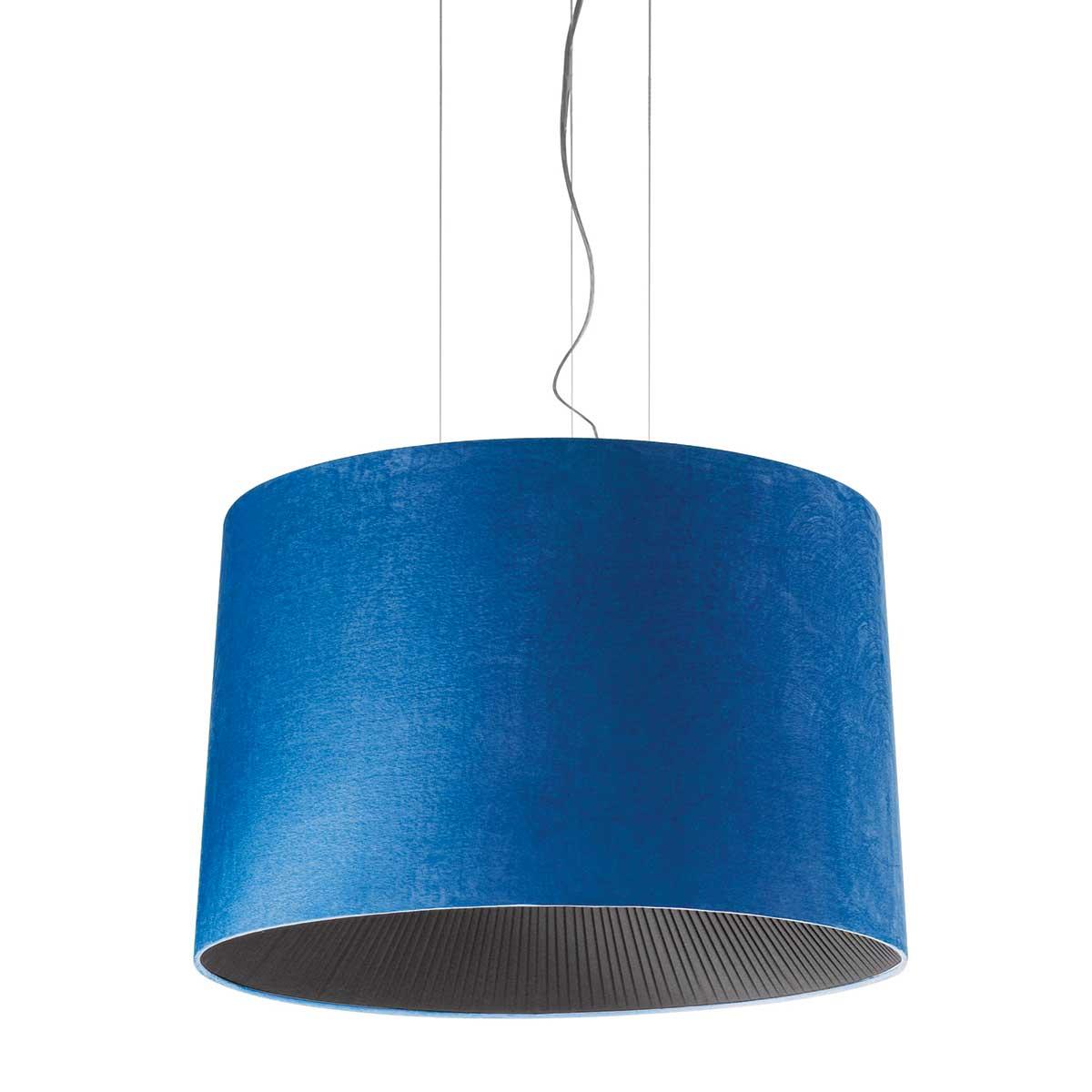Velvet-pendant-lamp