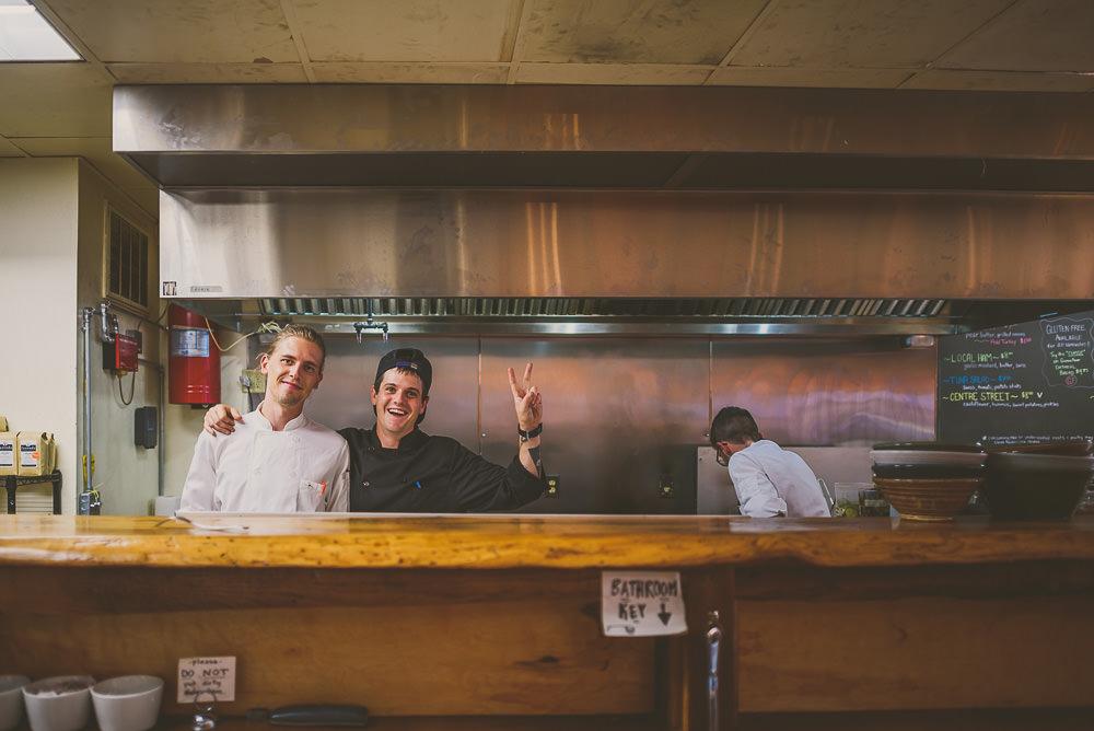 Brassica Kitchen