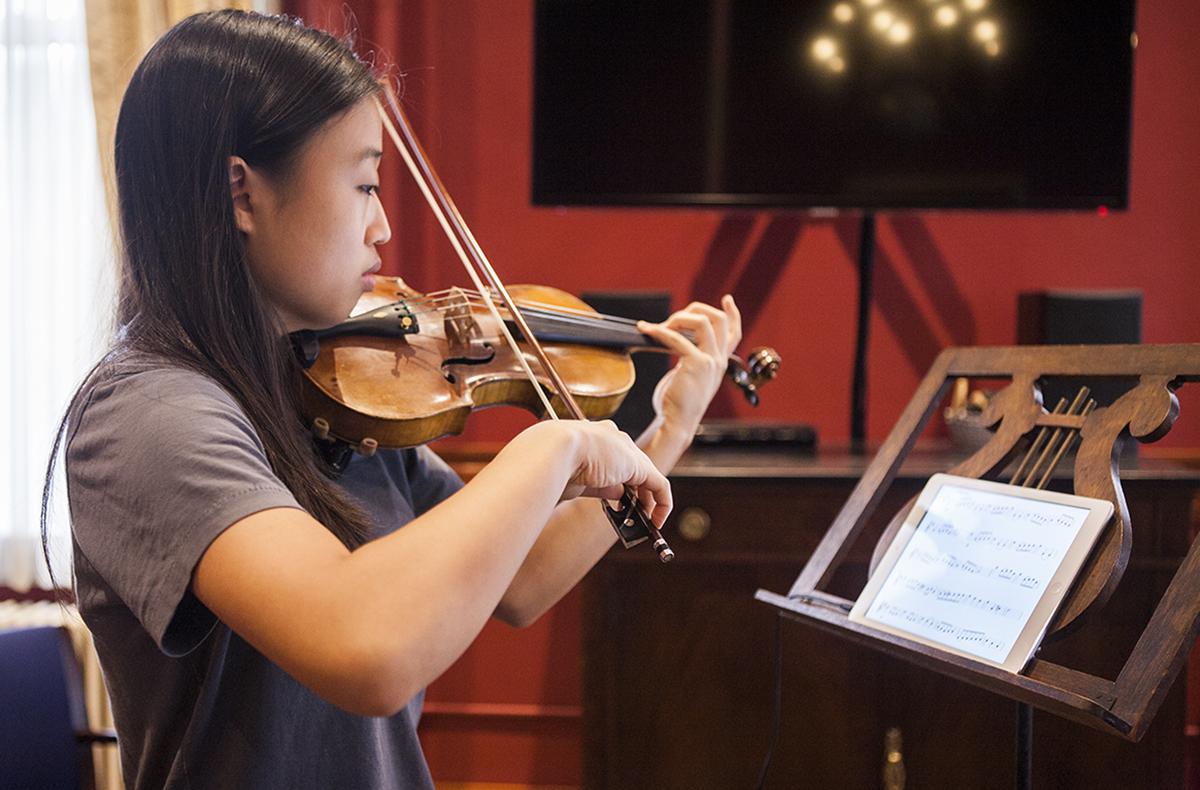 cadenza virtual orchestra app