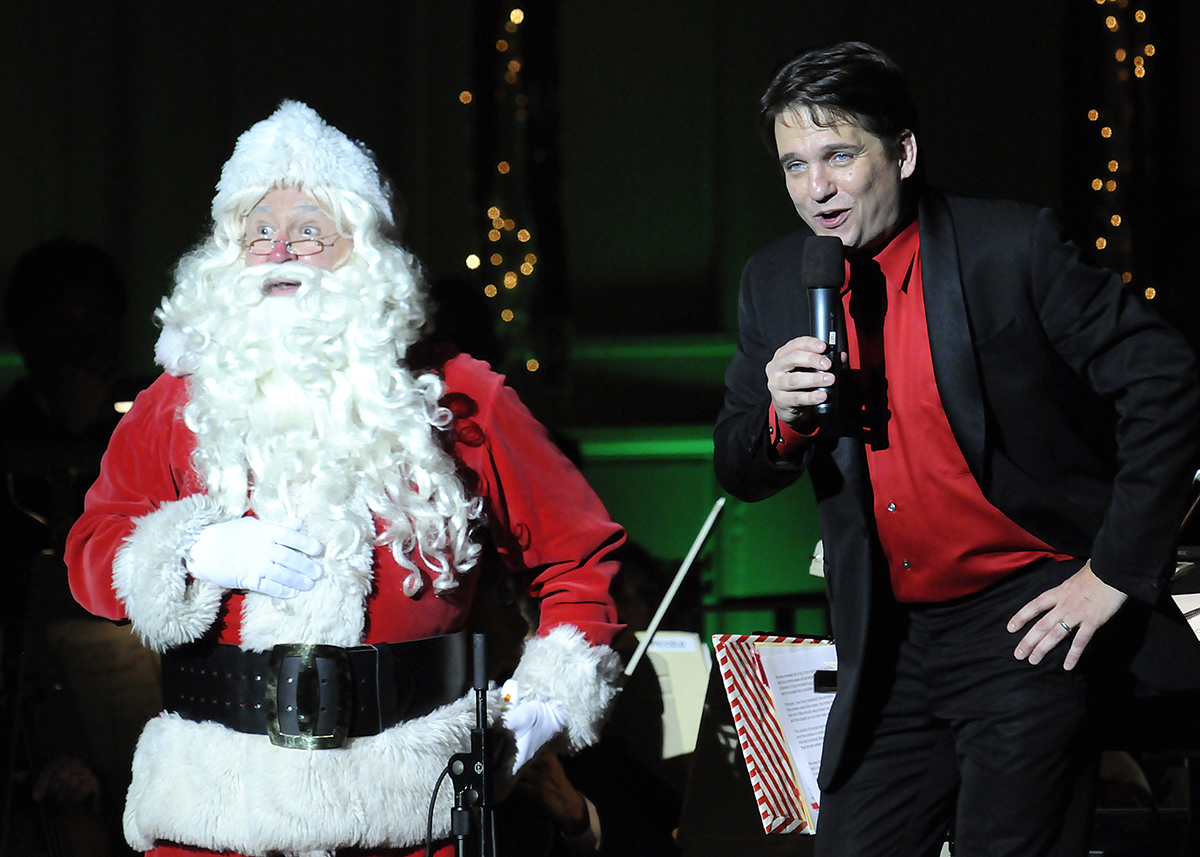 holiday events boston 2015