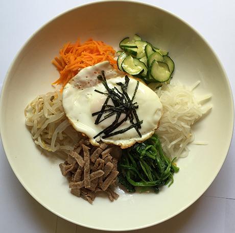kimchi kitchen