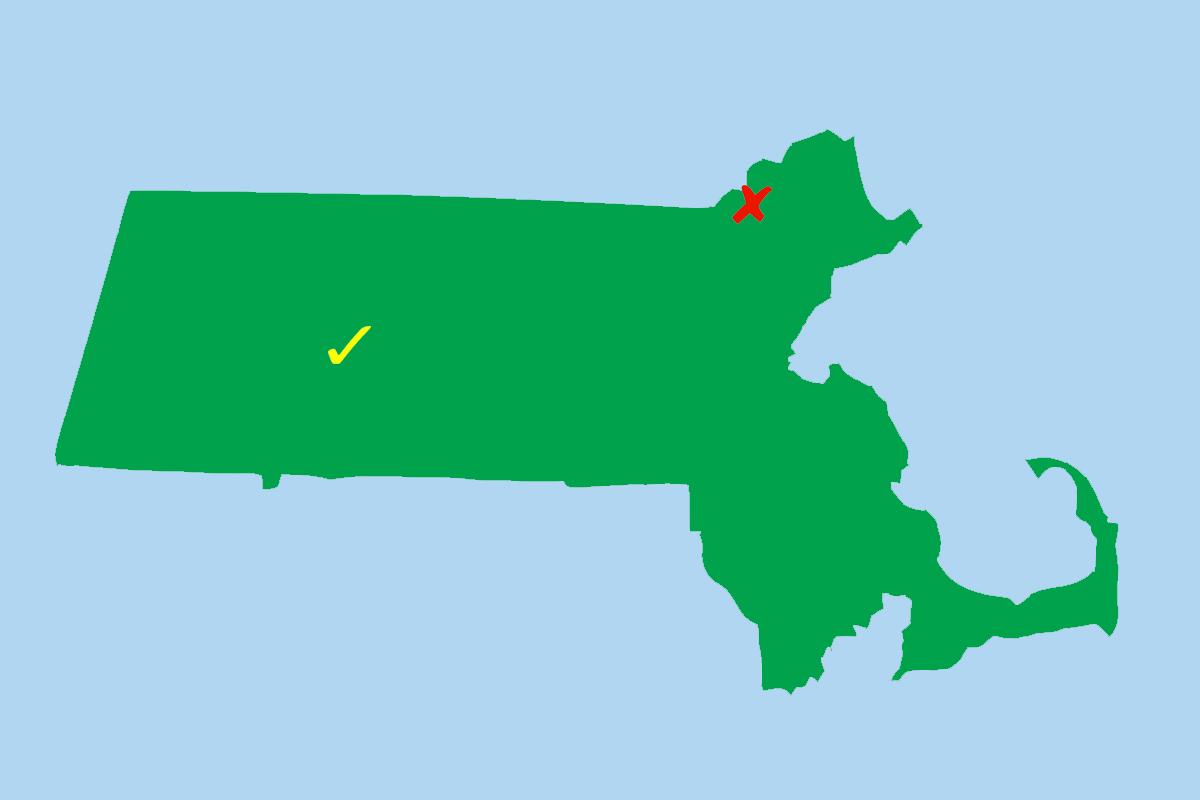 massachusetts best small cities