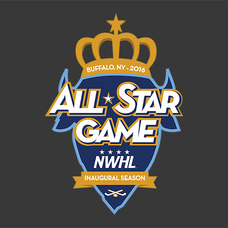 NWHL All-Star Game sq