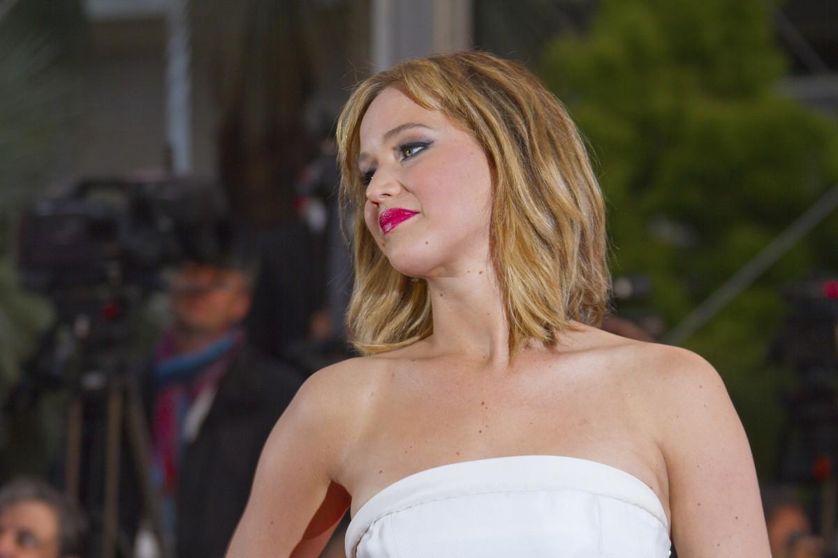 Jennifer Lawrence Photo by Denis Makarenko / Shutterstock.com