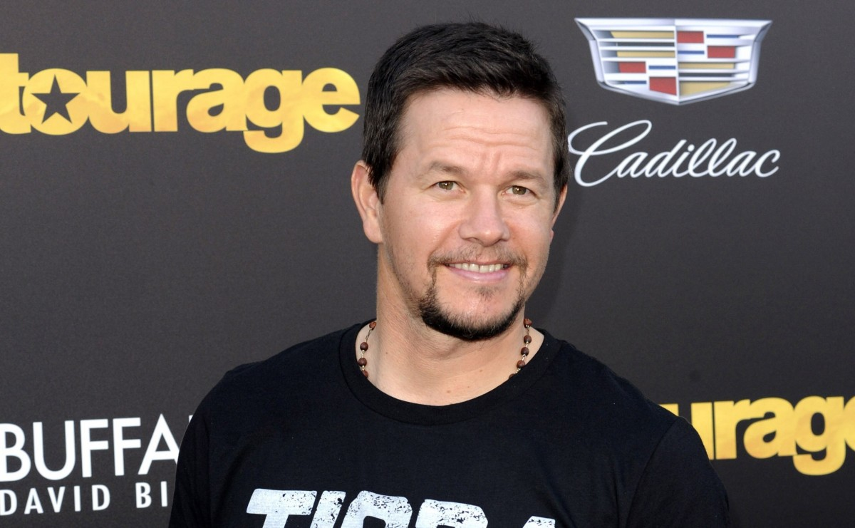 Mark Wahlberg Photo by Tinseltown / Shutterstock.com