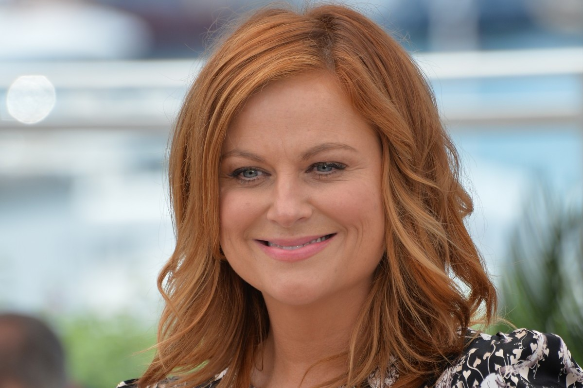 Amy Poehler Photo by Jaguar PS / Shutterstock.com