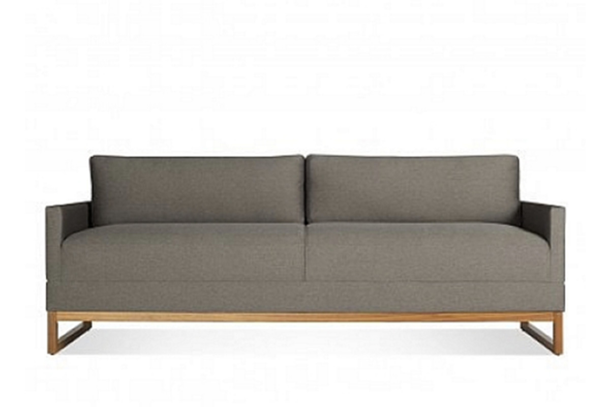 Sleek Sofas Five Sleek Sleeper Sofas For Your Holiday Guests