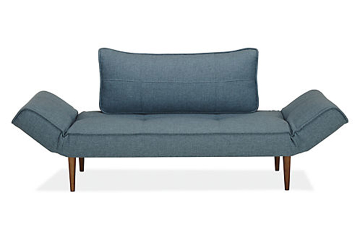 Ordinaire The Etna Convertible Sleeper Sofa. / Photo Provided By Room And Board