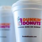 Dunkin Donuts sq