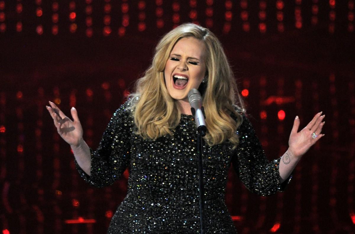 Adele Boston