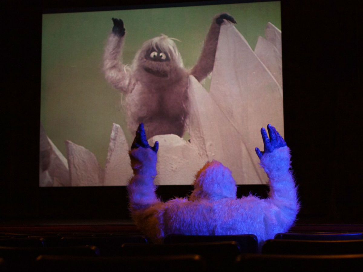 The Brattle hosts 'An Evening with the Boston Yeti' on December 17