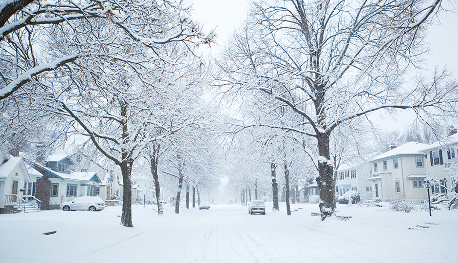 4 Ways To Save Energy And Money When Winterizing Your Home