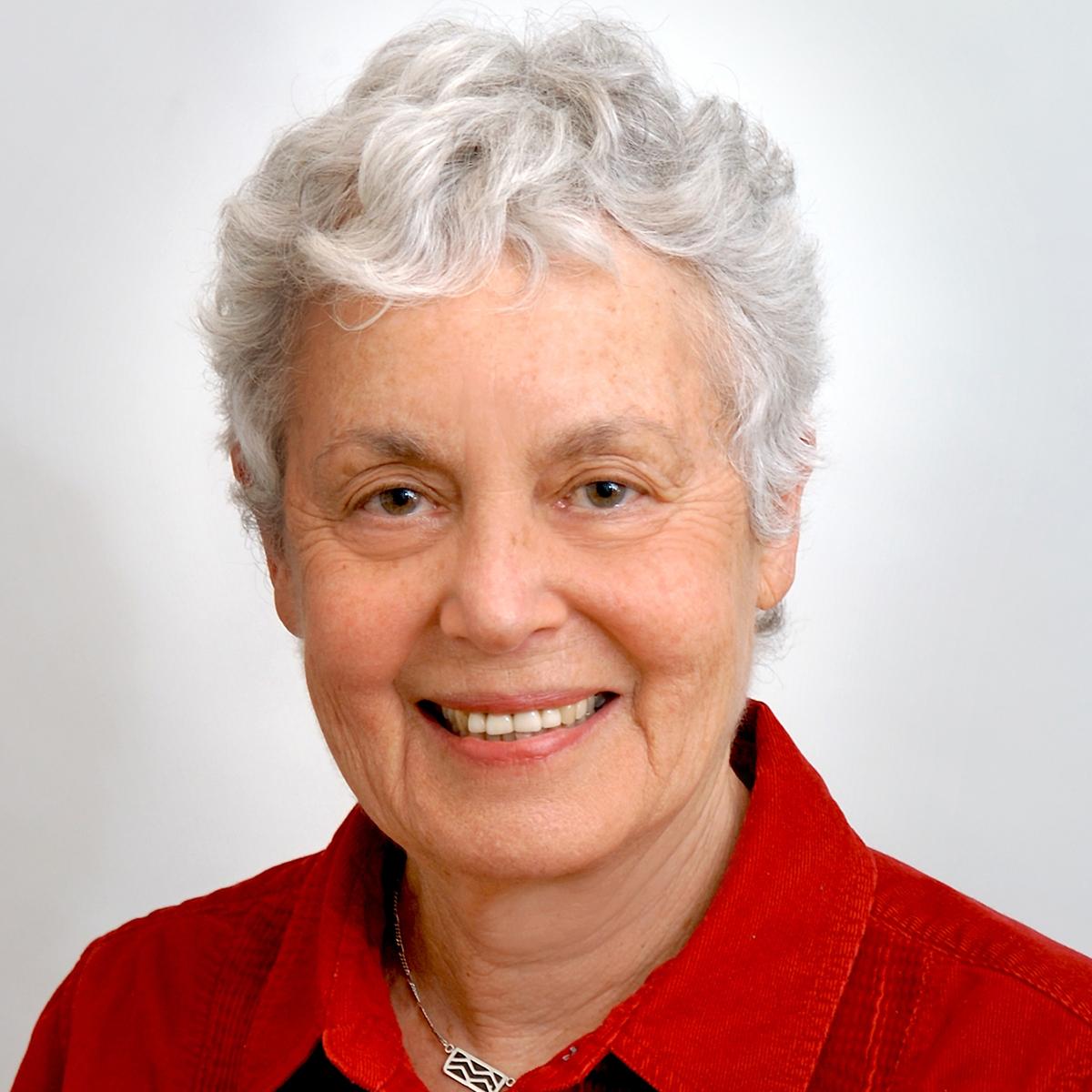 Lynn Rosenberg