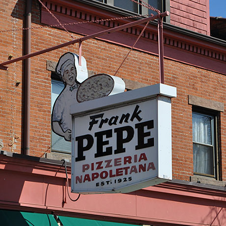 Frank Pepe's