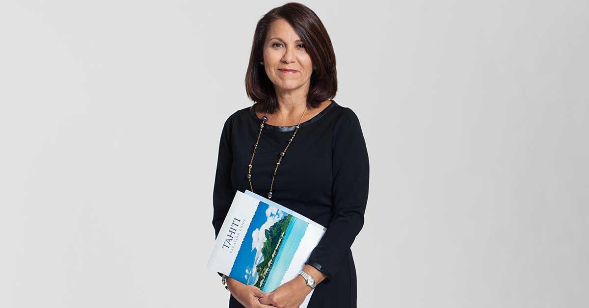 Stacy Evos