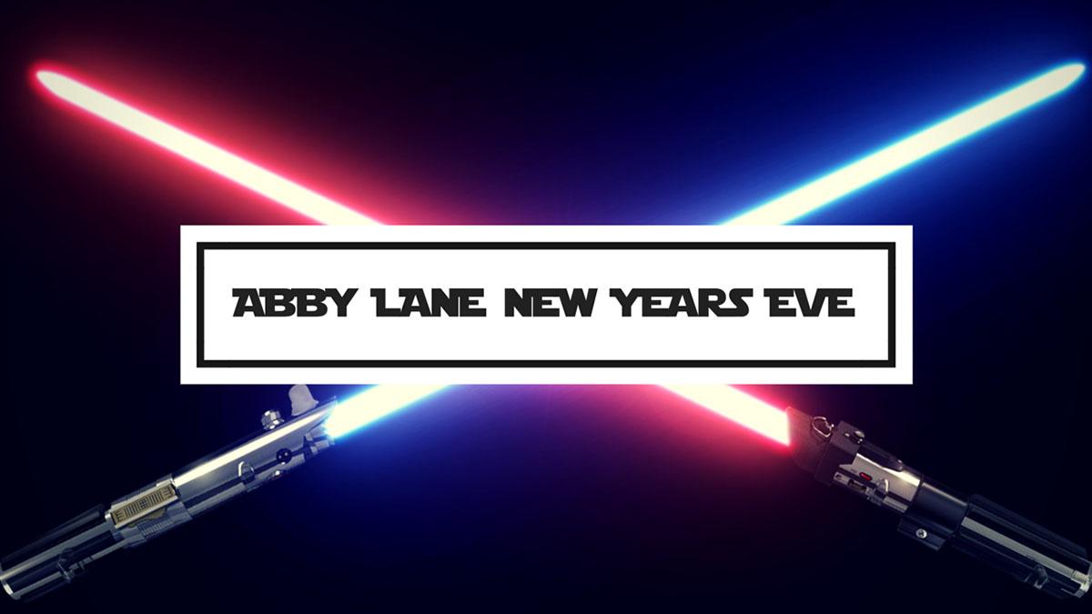 Abby Lane flyer