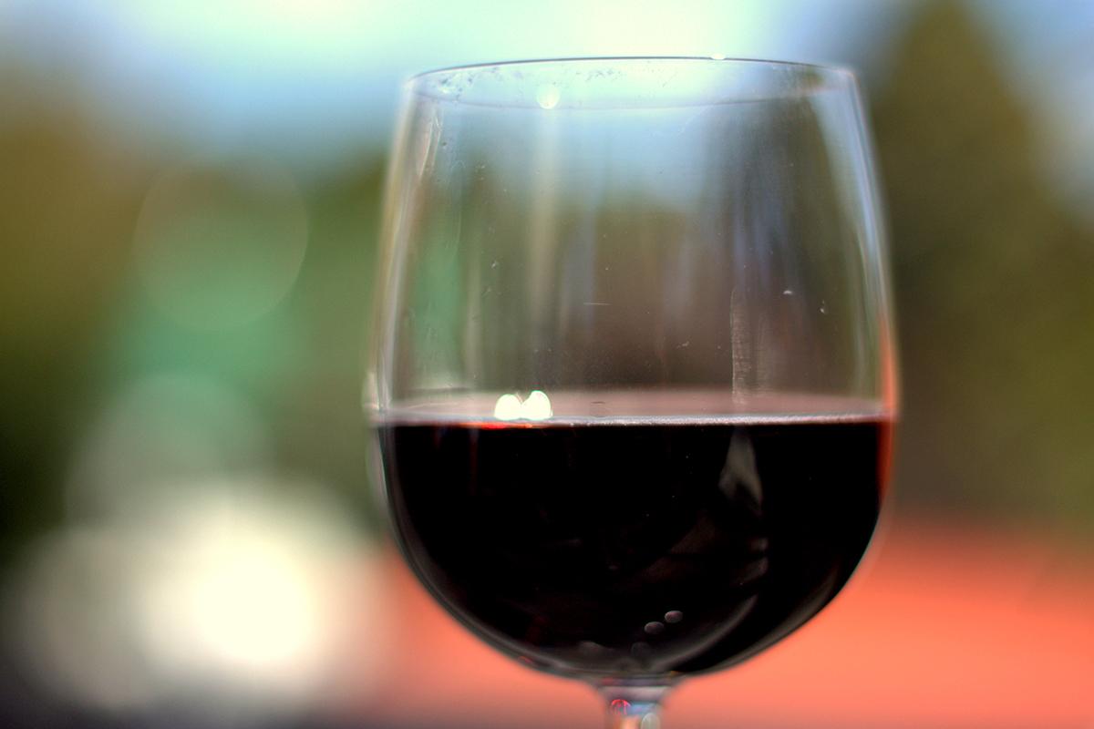 Wine by Evan Wood via Flickr/Creative Commons