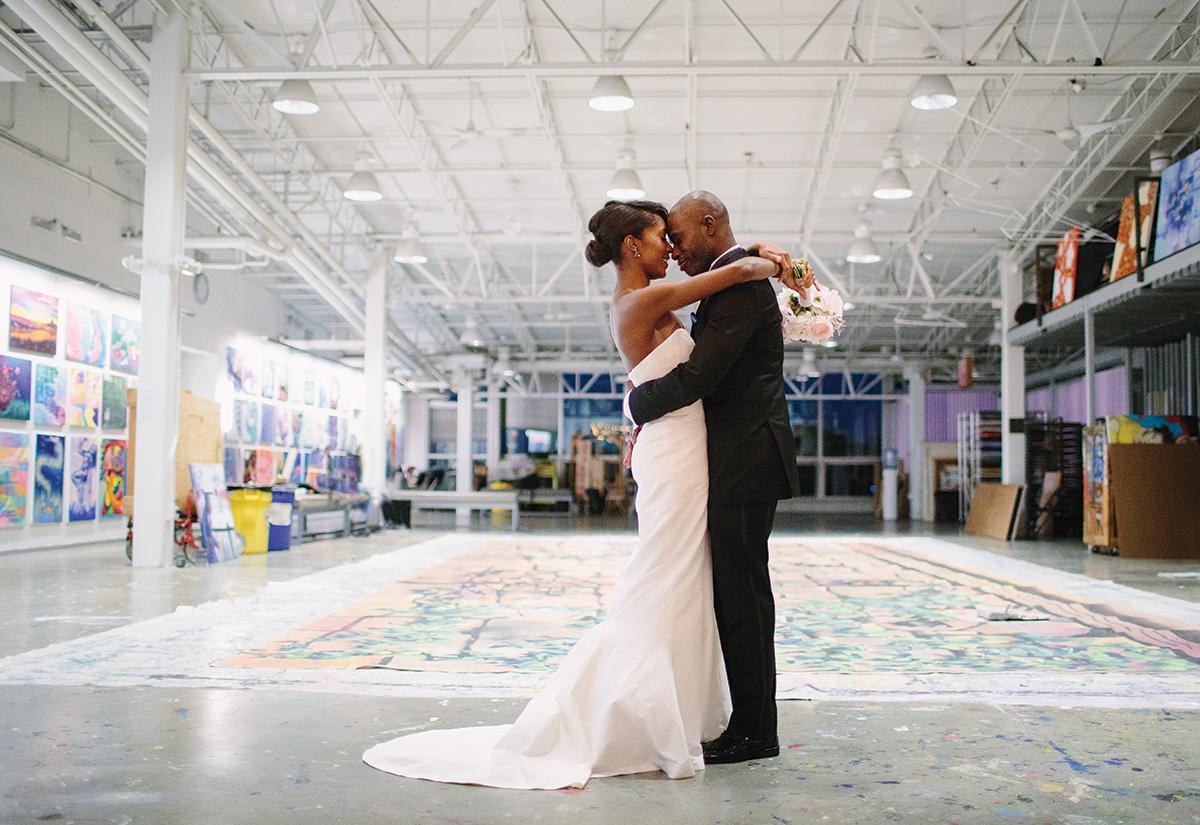 carolyn brunis delineau luc wedding