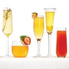 champagne cocktails recipes sq