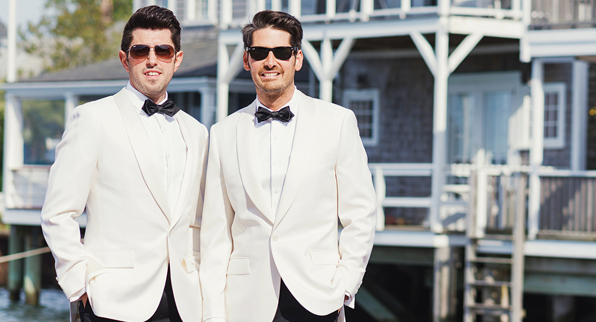 Nantucket wedding photography by Zofia and Co. at the Whaling Museum