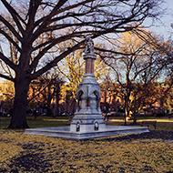 boston public art neighborhood guide