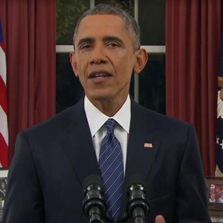 President Barack Obama sq