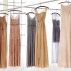 sparkly bridesmaids dresses sq