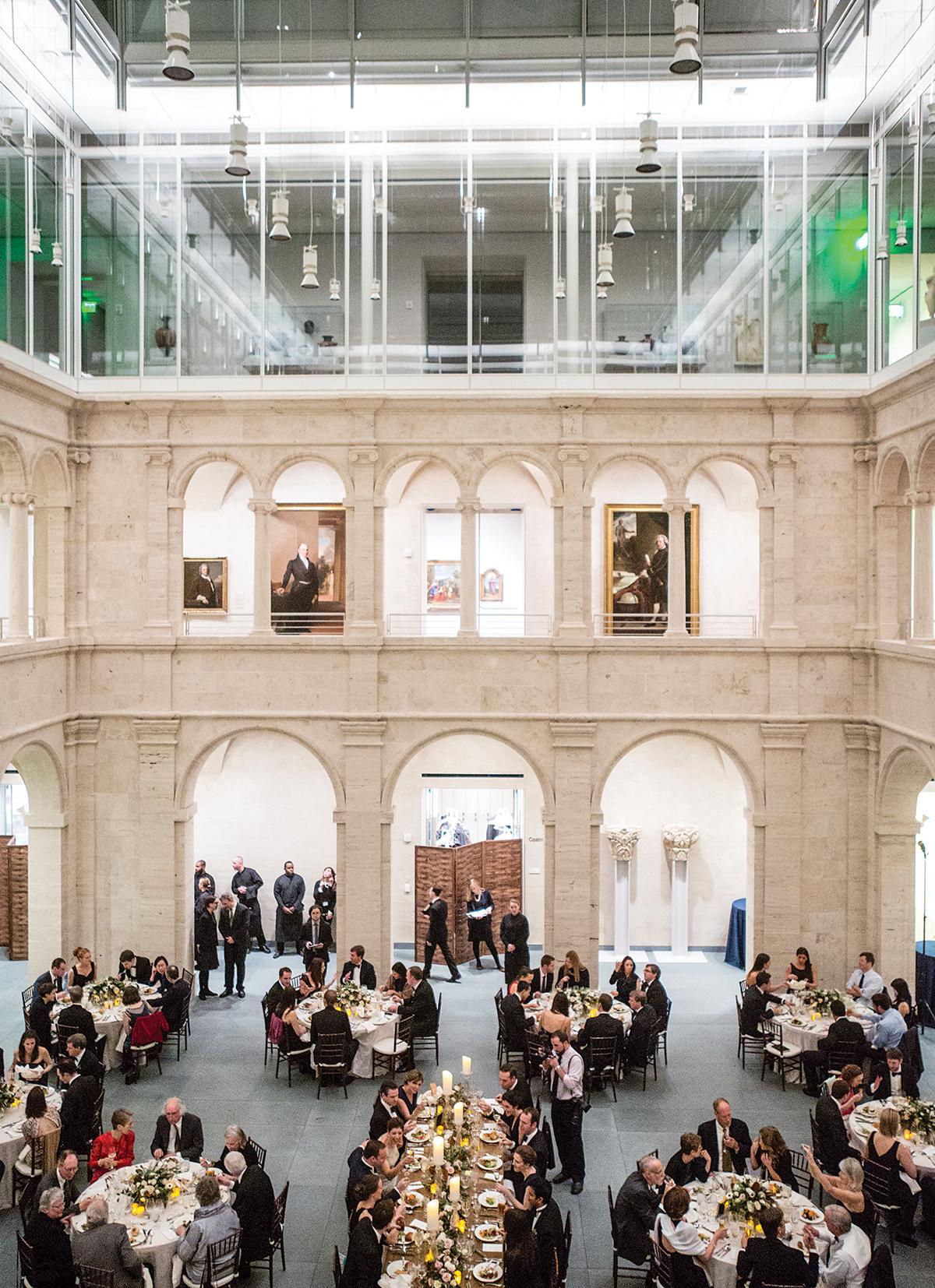 Wedding venues in boston boston magazine wedding venues boston harvard art museums junglespirit Images