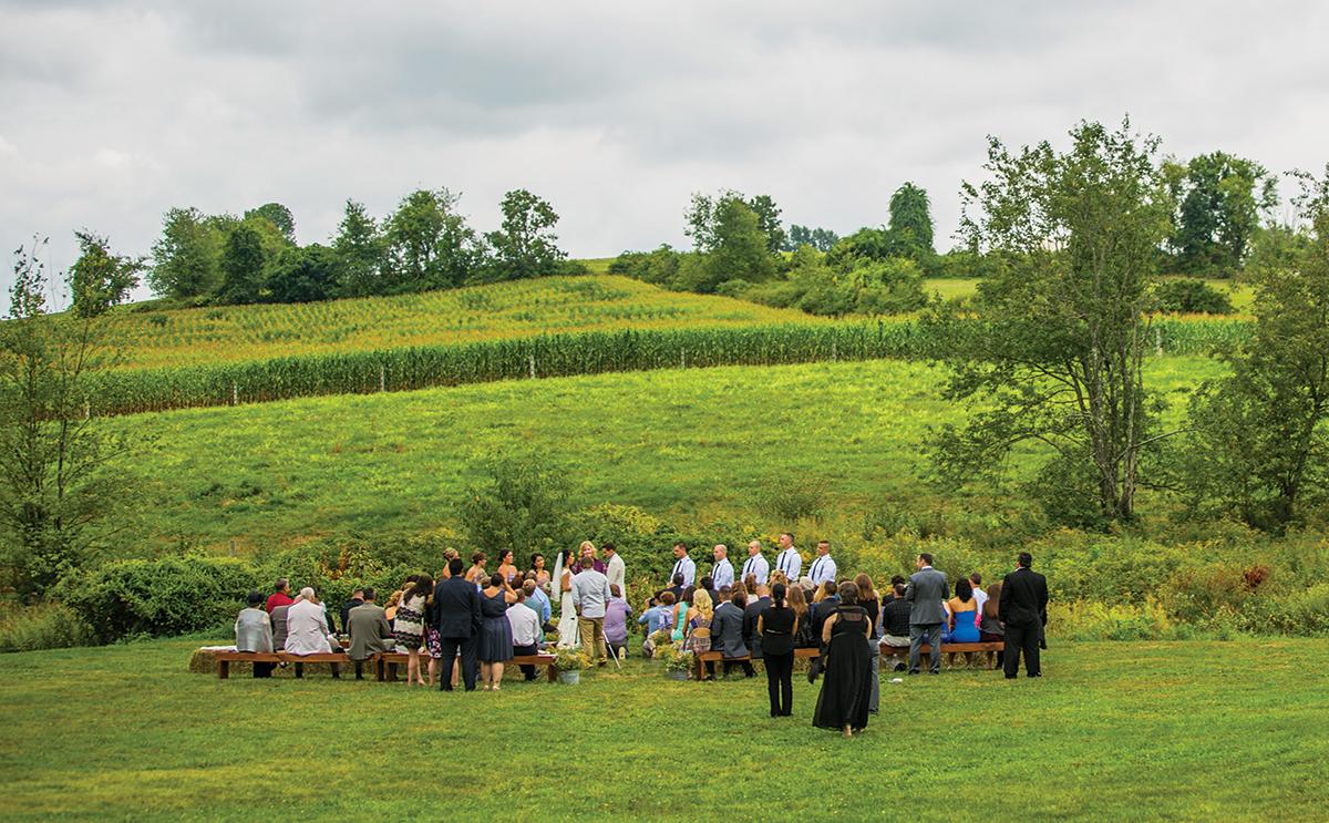 Wedding Venues in Litchfield Hills Connecticut Boston Magazine